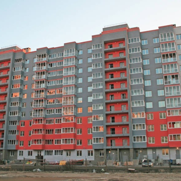 ЖК Кудров Хаус, ход строительства, стройка, комплекс, новостройка,